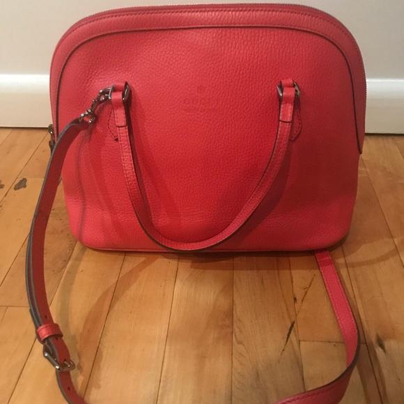 d58c83bc0de654 Gucci Bags | Nwot Dollar Calf Crossbody Bag | Poshmark